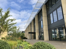 Short Stay Near Oxford Technology Park